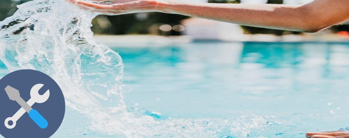 Filtro de piscina: cuidados necessários para a manutenção