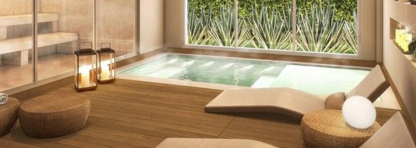 Como limpar a sauna: dicas importantes