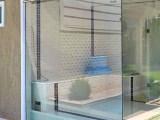 manutencao de saunas