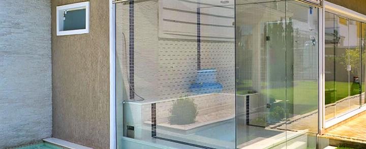 Manutenção de saunas: como fazer