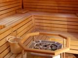 motivos para ter uma sauna em casa