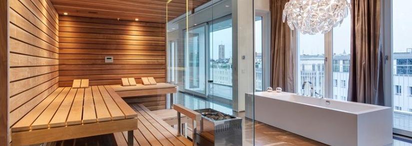 Vale a pena ter uma sauna em casa?