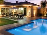 Acessorios para piscinas