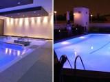 5 Modelos incríveis de LEDs para usa piscina