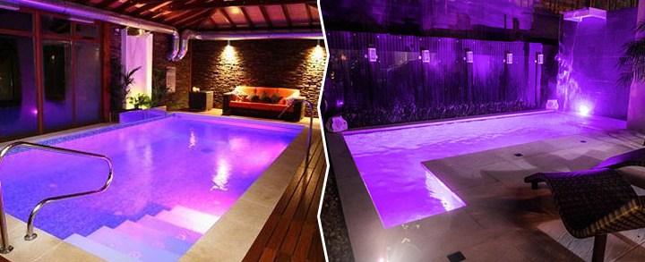 9 dicas sobre Iluminação para piscina