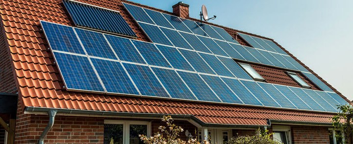 Como funciona a energia solar fotovoltaica?