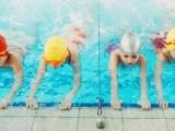 Aprenda a nadar