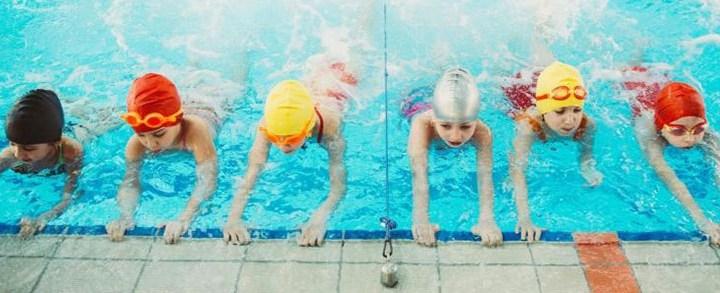 Guia prático para aprender a nadar