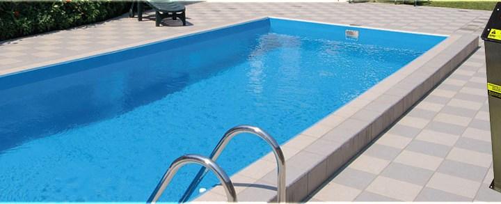 Dispositivos de segurança obrigatórios para piscina