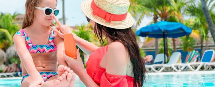 A importância de usar o protetor solar