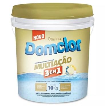 DiCloro Multiacao 10 Kg