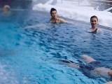 Conheça as vantagens e desvantagens de ter uma piscina aquecida