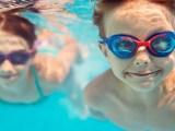 Os beneficios da piscina para saude