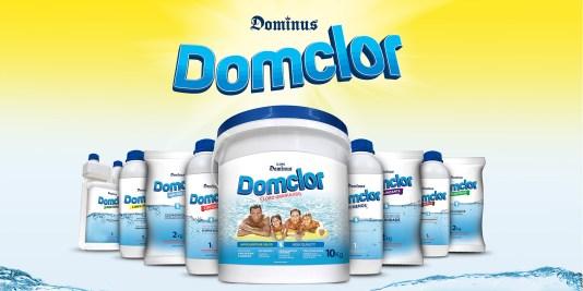 produtos domclor