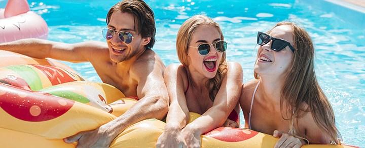 Os 8 melhores acessórios para piscina que você deve ter