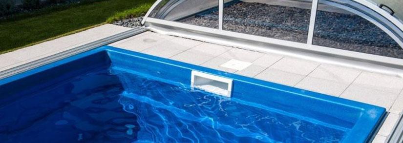 Tudo que você precisa saber sobre skimmers de piscina - Blog Globaltech