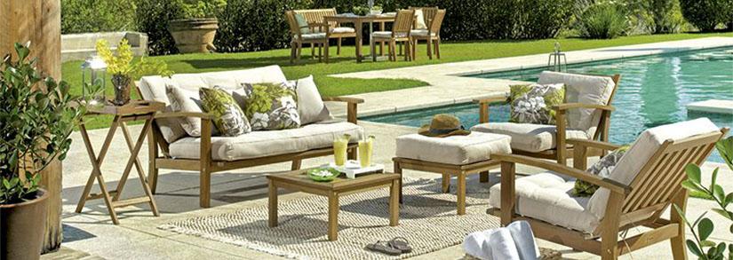 Um Guia Rápido sobre móveis para piscina
