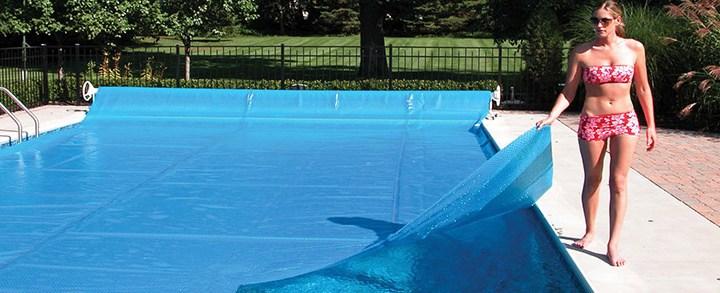 Capa térmica para piscina: Sua piscina sempre aquecida