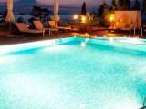dicas geniais para iluminar piscina