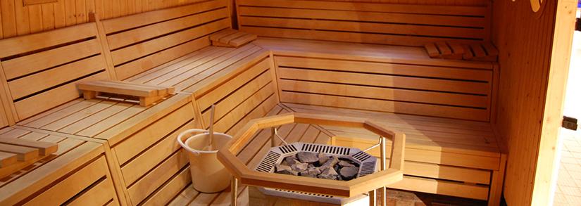 Sauna em casa: porquê você deve ter uma