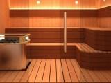 Sauna seca ou sauna úmida: qual escolher