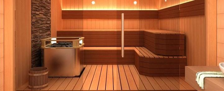 Sauna seca ou sauna úmida: qual escolher?