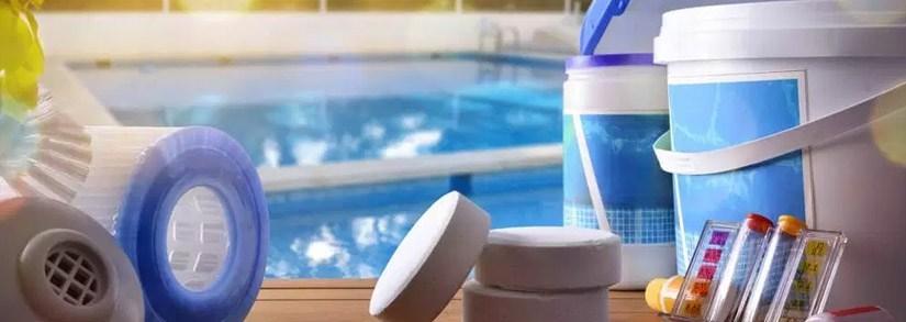 Quais os principais tratamentos para água da piscina?