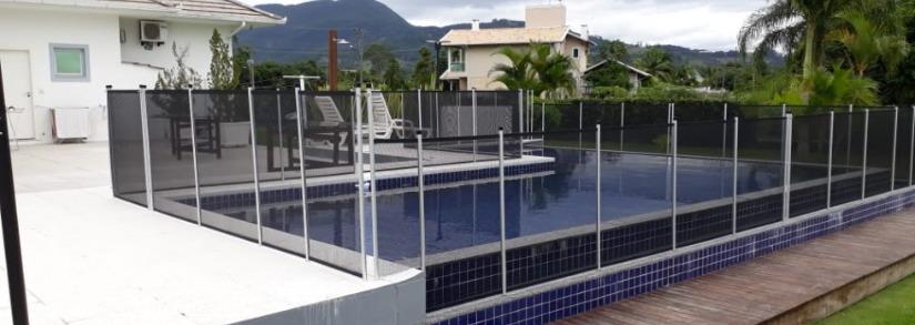5 acessórios que vão aumentar sua segurança na piscina