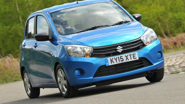 Suzuki Named Most Reliable Brand of the Year