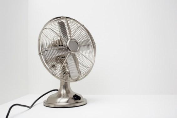 Glovo ventilador