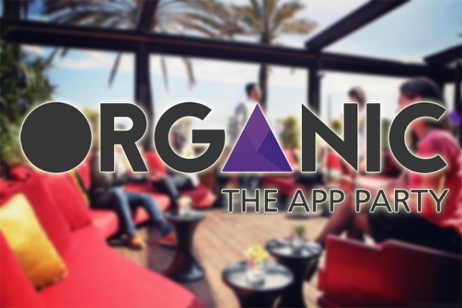 ORGANIC: The App Party