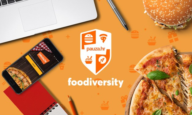Food + university = Foodiversity