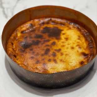 Tarta de queso de La Pedroche Glovo