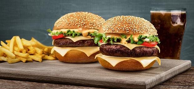 Como facer hamburguesas caseras