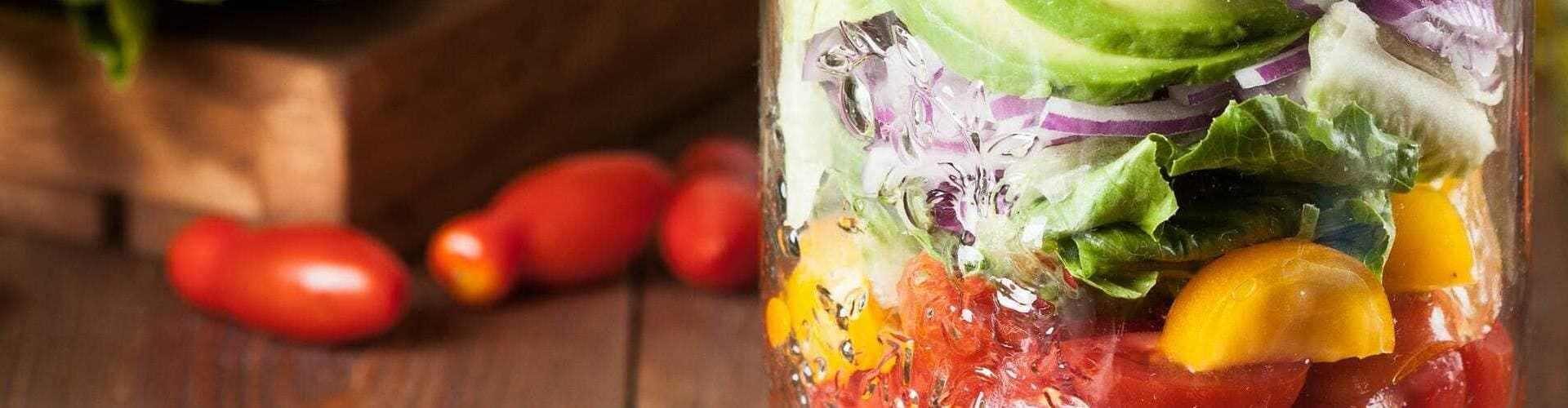 7 recetas de ensaladas originales que debes probar - Glovo