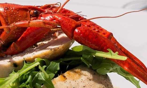 Comida gourmet a domicilio: los restaurantes con estrella Michelin que puedes pedir por Glovo