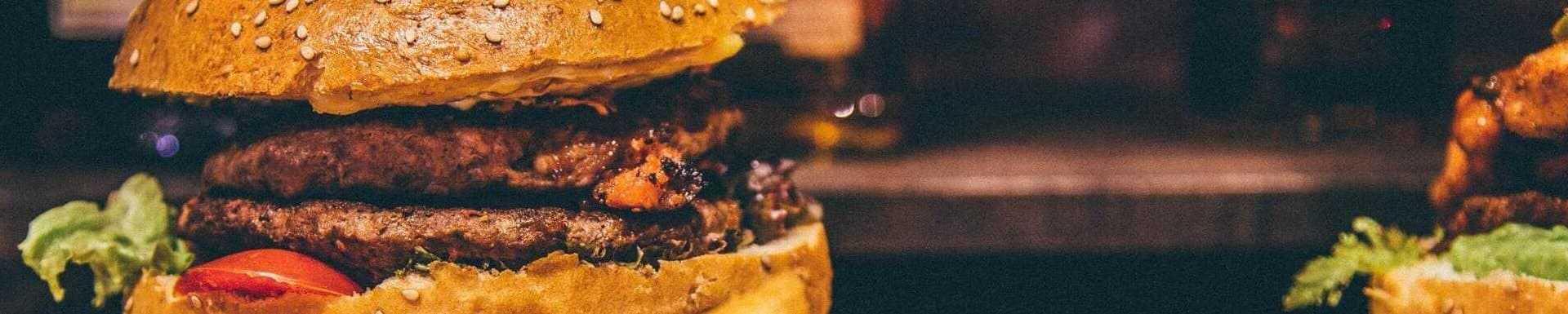 Las 10 mejores hamburguesas de Barcelona - Glovo