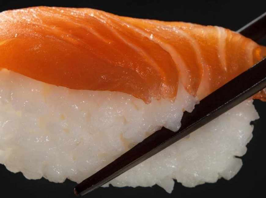 tipos de sushi conoce cuáles son los tipos más populares de sushi - Glovo