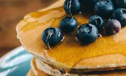 Desayunos a domicilio: los recomendados de Glovo