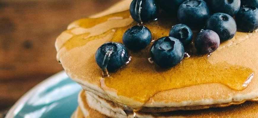 desayunos a domicilio los recomendados de Glovo