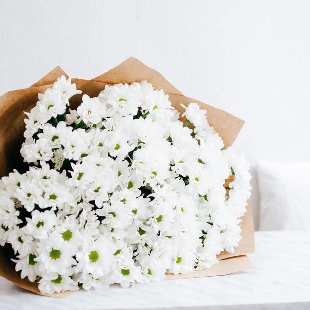 flores a domicilio Glovo