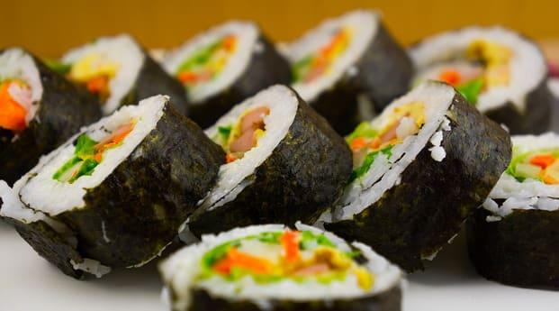 los mejores restaurantes de sushi en Barcelona