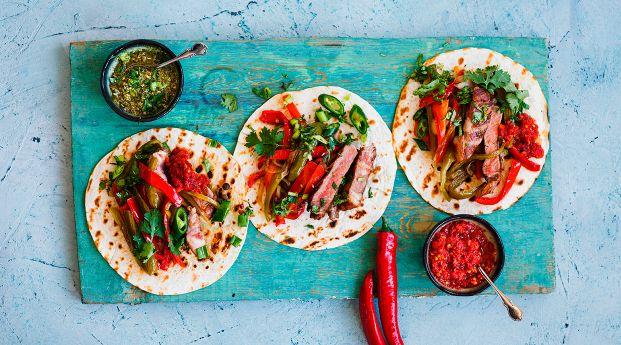 mejores restaurantes mexicanos en Madrid