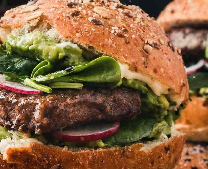 Goiko grill a domiciliio la historia de las hamburguesas más pedidas - Glovo