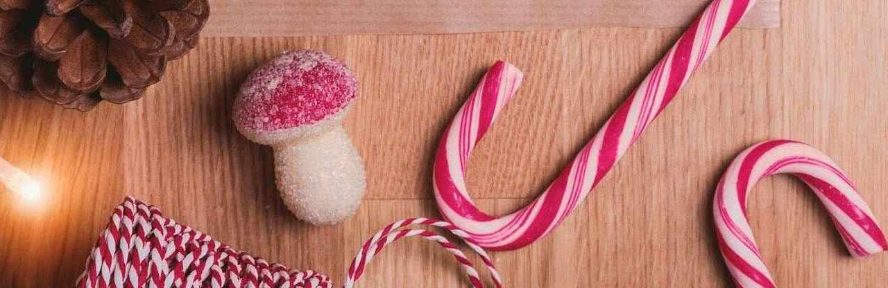 Antipasti di Natale e dolci natalizi: ricette facili e deliziose