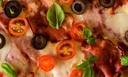 Las 10 mejores pizzerías a domicilio en Barcelona