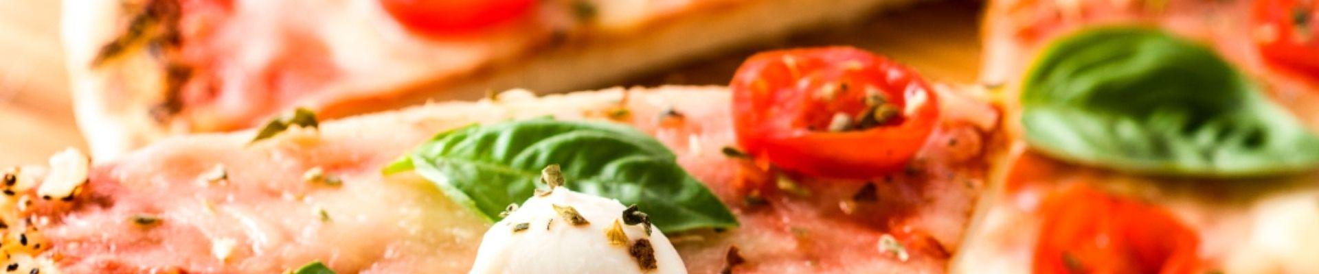 Las mejores pizzerías en Gràcia