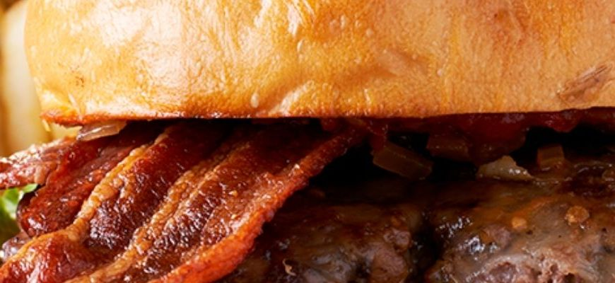 Los mejores restaurantes de hamburguesas a domicilio en Sarrià