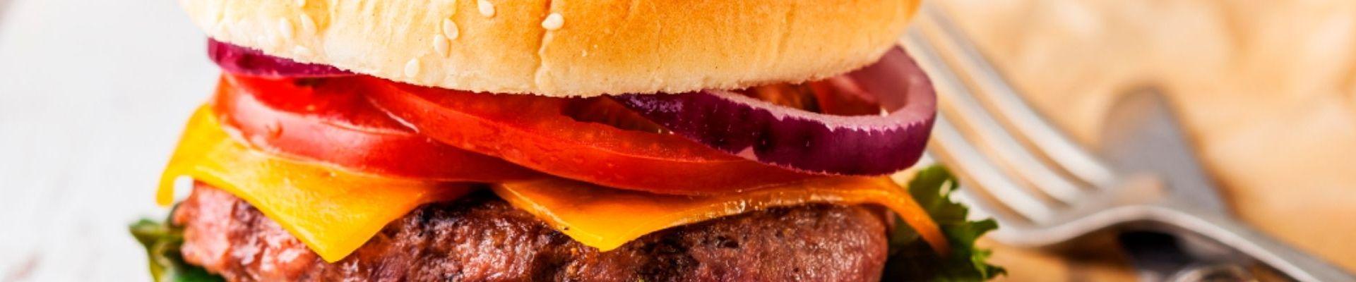 Las mejores hamburguesas a domicilio en Chueca