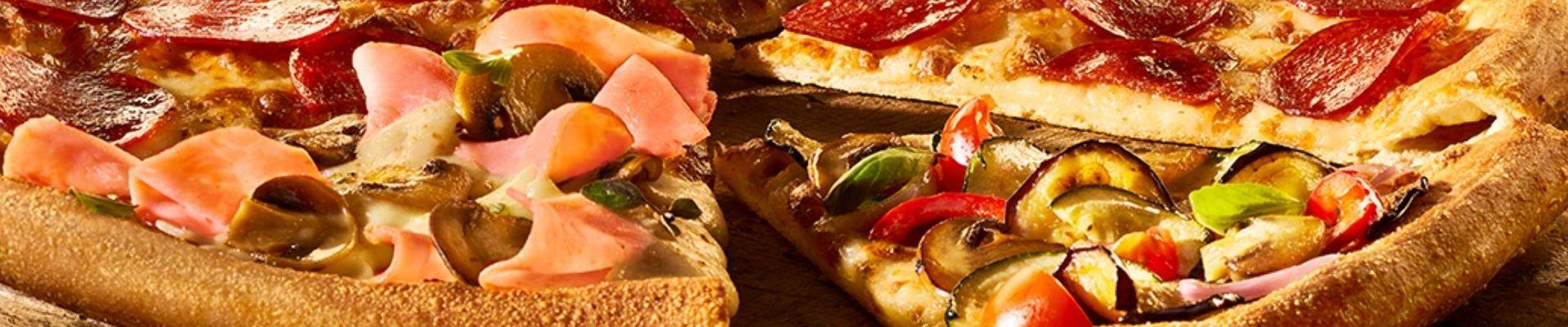 Los mejores restaurantes de pizza a domicilio en Madrid Centro